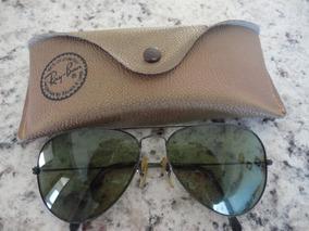 6e3069725 Oculos Rayban Antigo De Sol Ray Ban - Óculos no Mercado Livre Brasil