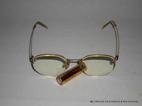 80108b12b Oculos Antigos Em Ouro 12kt no Mercado Livre Brasil