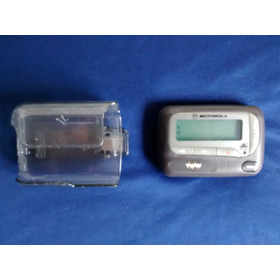 Antigo Pager Bip Motorola Tok Tel Envio Mensagem De Texto