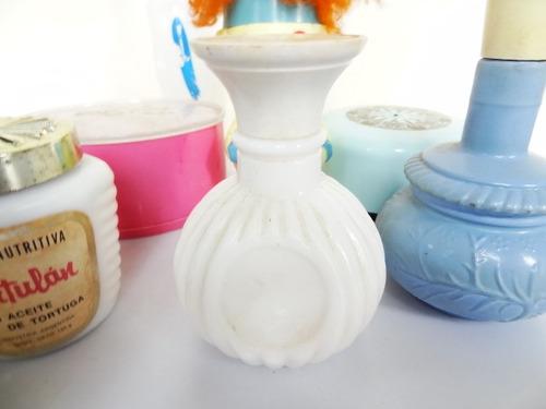 antigo perfume opalina branca anos 60 avon cristian gray
