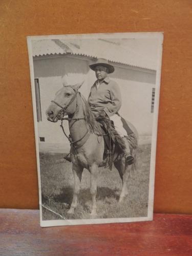 antigo postal foto getúlio vargas livraria do globo original