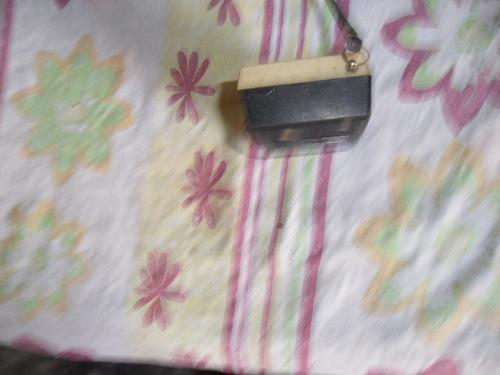 antigo radio philips