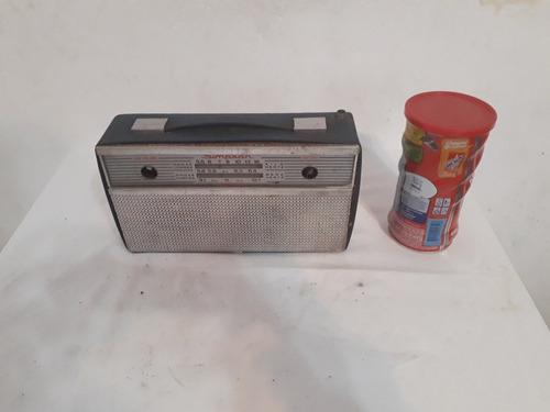 antigo rádio simpson 4 faixas-não funciona r