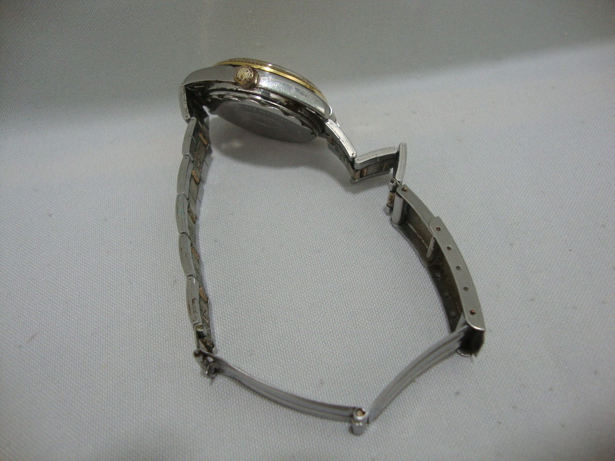 3d5916c219e antigo relogio philip watch cormoran automatico anos 70. Carregando zoom.