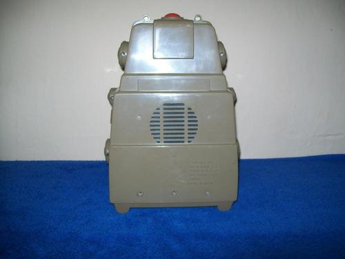 antigo robot 2-xl mego 1978 coleccionable