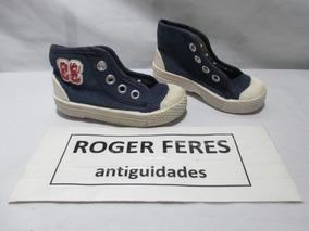 ede565d7840 Tenis Conga Antigo no Mercado Livre Brasil