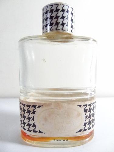 antigo vidro de perfume christian dior, parri