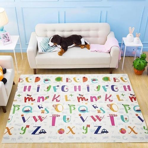 antigolpes bebe alfombra