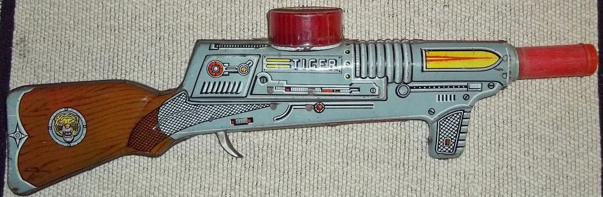 distintivo de ametralladoras época alfonso xiii -