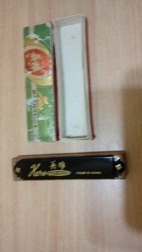 antigua armonica hohner.hay otras