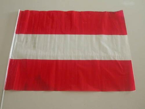 antigua bandera de estudiantes de la plata