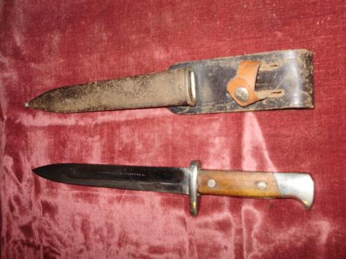 antigua bayoneta remington arms co.ilion.n.y.u.s.a.