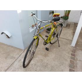 Antigua Bicicleta Legnano Perfecto Estado