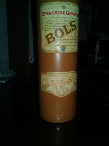 antigua botella bols amsterdam