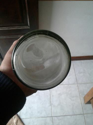 antigua botella fresh orange juice