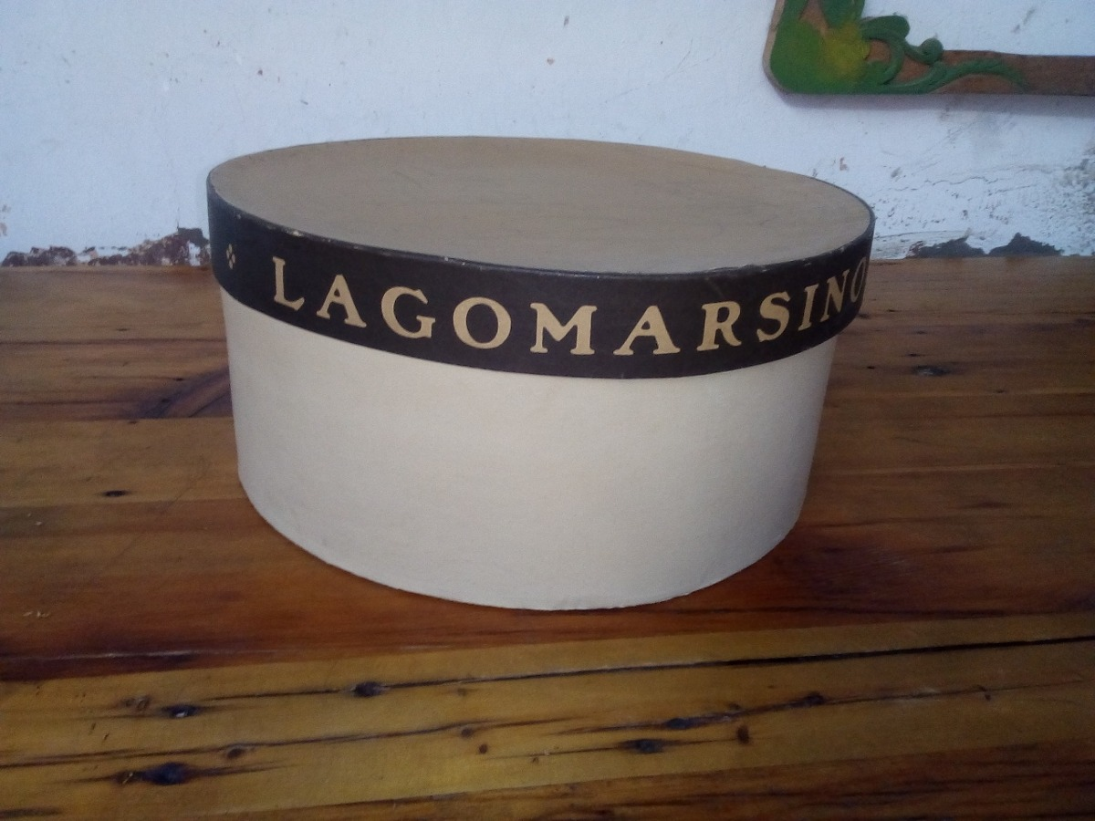 antigua caja de sombrero cartón. Cargando zoom. 90c9219ec07