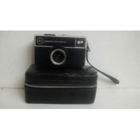 Antigua Cámara Dé Rollo Marca Kodak 56x Echa En Inglaterra