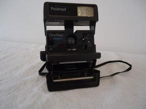 b3caa97a2f Camara Polaroid Antigua en Mercado Libre México