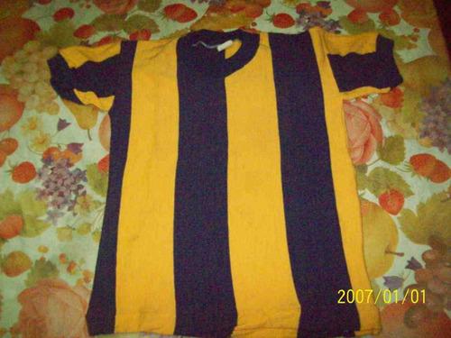 antigua camiseta atlanta o rosario central años 70