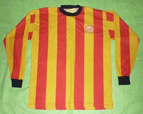 antigua camiseta club atlético de progreso de colección