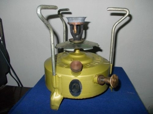 antigua cocina marca primus original