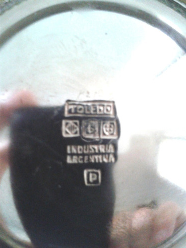 antigua coctelera bañada en plata toledo argentina