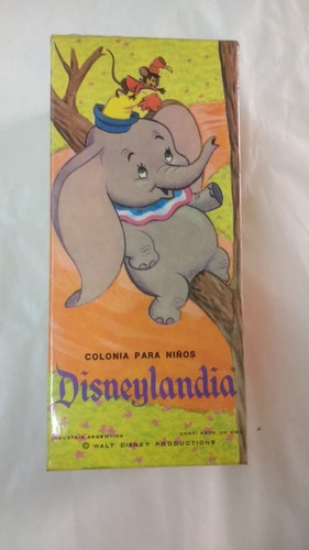 antigua colonia disneylandia
