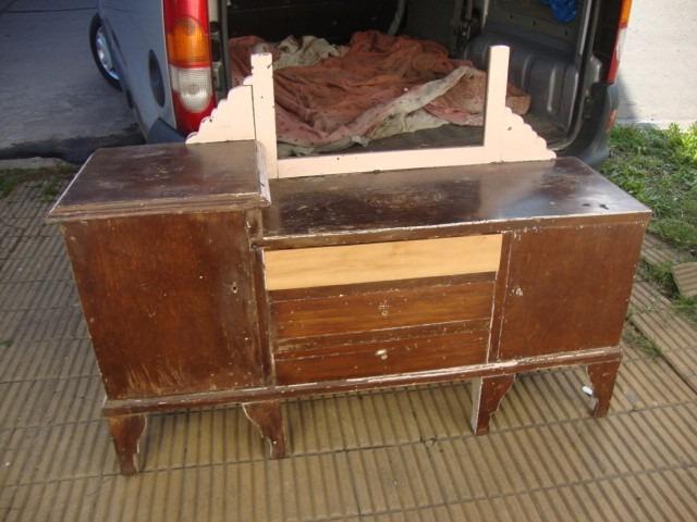 Reciclaje de muebles usados finest tienda muebles usados for Reciclar muebles usados