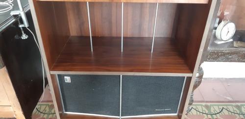 antigua consola vertical stromberg carlson