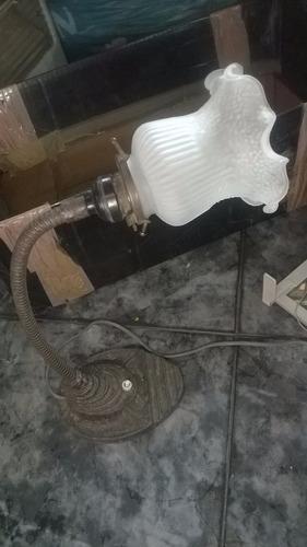 antigua escritorio lampara