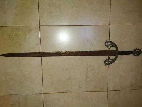 antigua espada tizona del cid