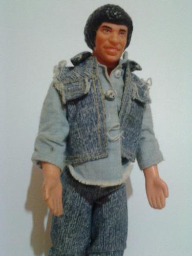 antigua figura mattel 1973