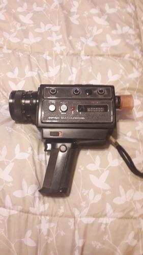 antigua filmadora chinon