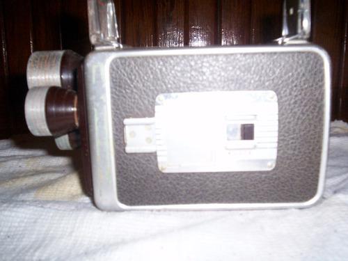 antigua filmadora kodak
