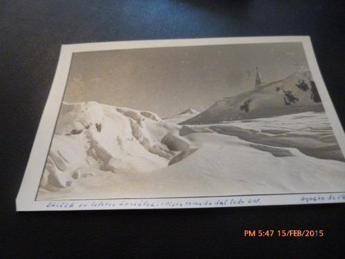 antigua foto baliza en islotes gonzalez (93f2