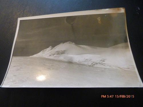 antigua foto base prat 1961  (93f1