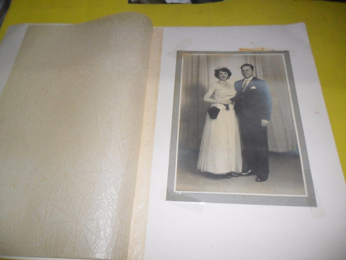 antigua foto beanor fotografia pareja cartera matrimonio