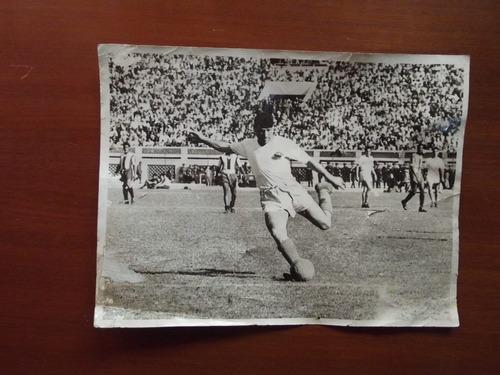 antigua foto de lolo fernandez de 24 cm x 18 cm gratis envio