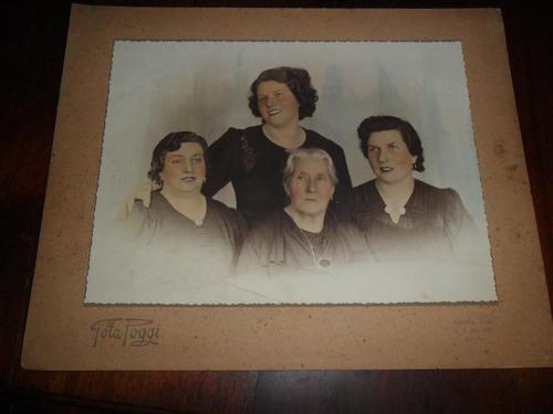 antigua foto poggi mujer fotografia retrato mujeres abuela