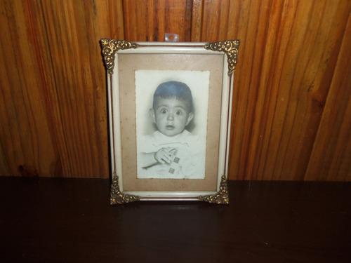 antigua fotografía 15x20 cm