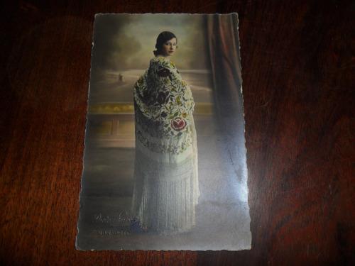 antigua fotografia foto photo nuevo monforte manton manila
