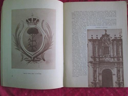 antigua guía turística de todo méxico editada por pemex
