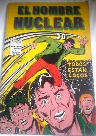 antigua historieta del hombre nuclear # 30