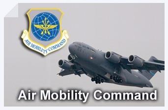 antigua insignia militar comando de mobilidad aérea (10v)