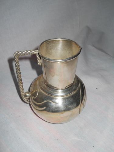 antigua jarra plata coya
