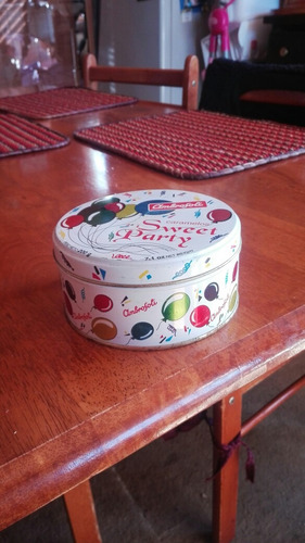 antigua lata ambrosoli