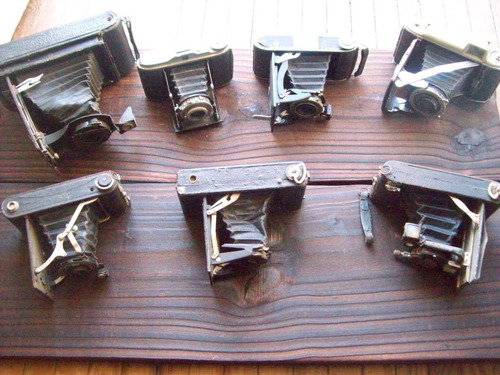 antigua maquina de fotos agfa