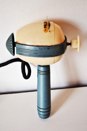 antigua máquina masajeadora de los 50´s marca polar cub