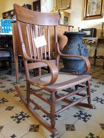 ba21cafef Mecedoras Malinche - Muebles Antiguos en Mercado Libre México