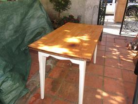 Mesa Cocina Antigua en Mercado Libre Uruguay